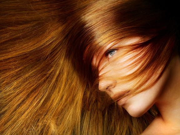 SLEEK HAIR