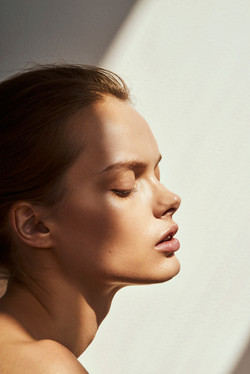 BLAUBLUT EDITION Beauty Beauty Photograp