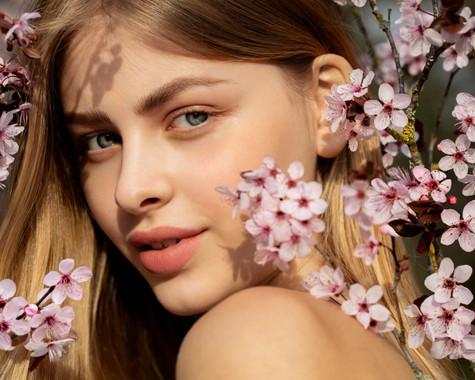 Spring Beauty by Gyslain Yarhi