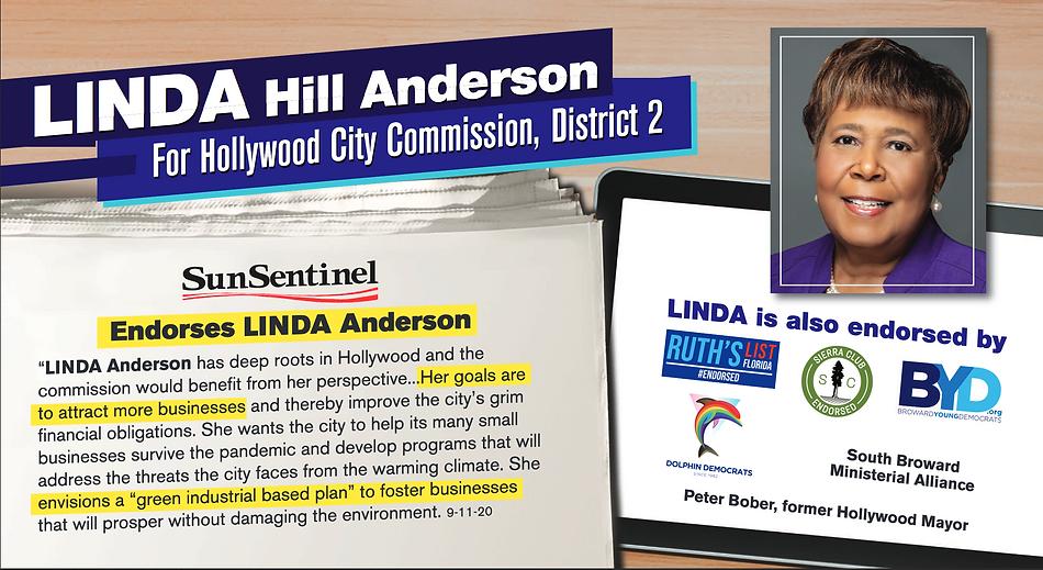 Linda Endorsement.png