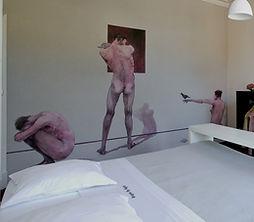 Chambres artistiques