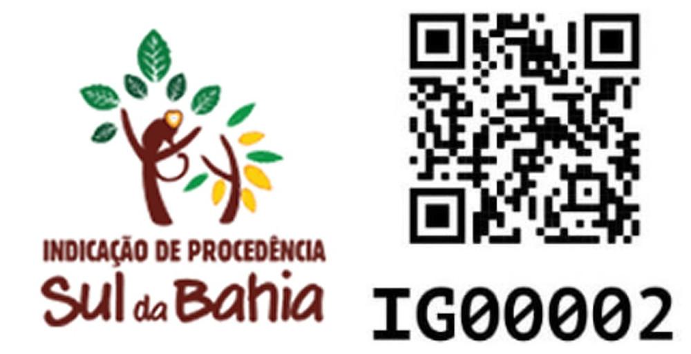 O Sistema de Rastreabilidade da Indicação de Procedência Sul da Bahia utiliza a tecnologia Blockchain, mais confiável e inviolável.