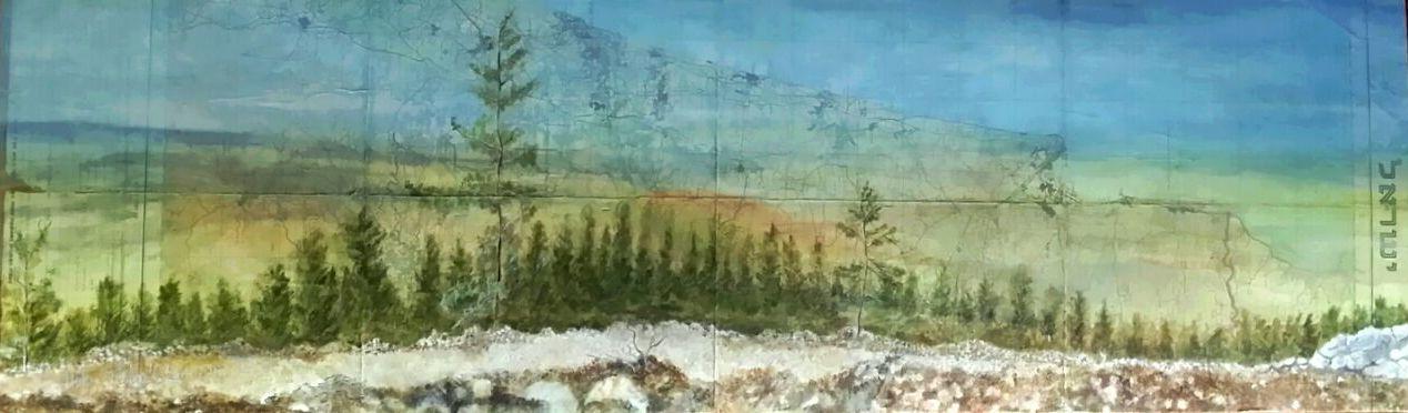 הגליל על מפת ישראל
