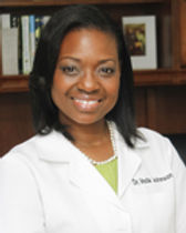 Natralpathic Doctor, Veda Johnson