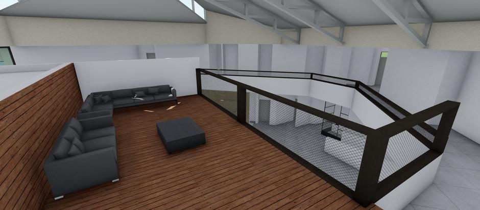 Tavor Leadership Academy, Building Renovation