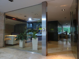 Venta Departamento de Categoría 2 Ambientes en Thames al 500, Villa Crespo