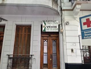 Venta PH 2 Ambientes y 1/2, en Caballito