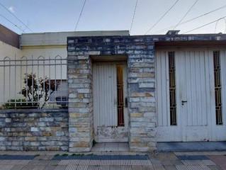 Casa mas Departamento al fondo en Ramos Mejia