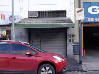 Venta Local en Caballito