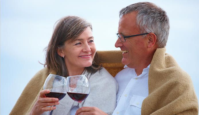 Tips For Dating In Your 60s