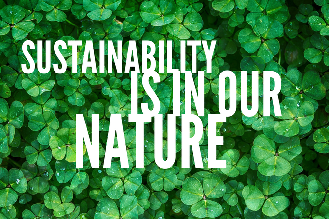 Sustainability: Outside the Box?