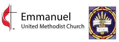 Emmanuel UMC Logo