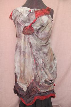 Kringloop dress