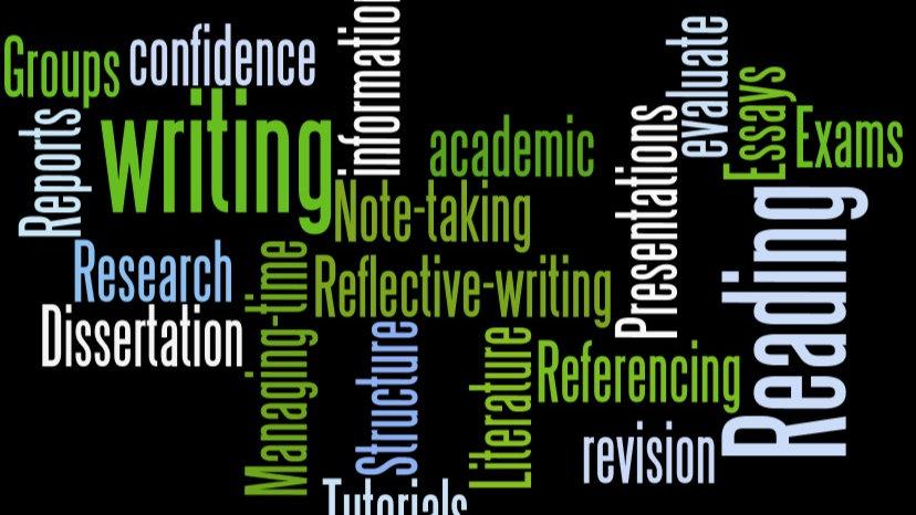 Postgraduate level - dissertation chapter