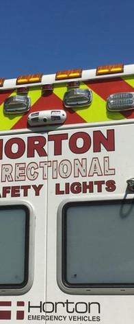 Horton Ambulance Demo 02