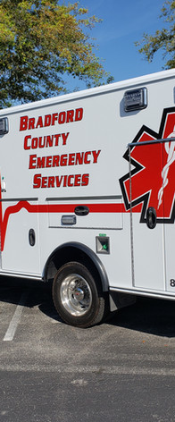 Bradford County Emergency Services