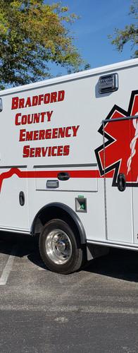 Bradford County Emergency Services