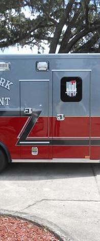 Orange Park Fire Rescue