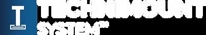 Technimount System White Logo