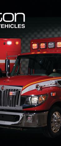 Horton Columbus Fire Paramedics