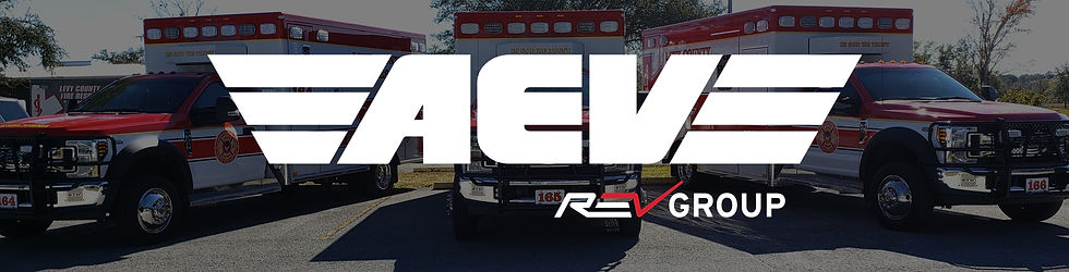 AEV REV Group Logo