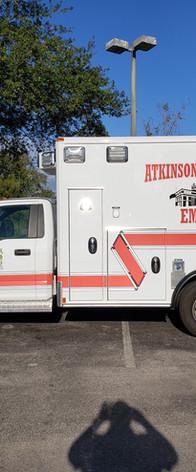 Atkinson County EMS