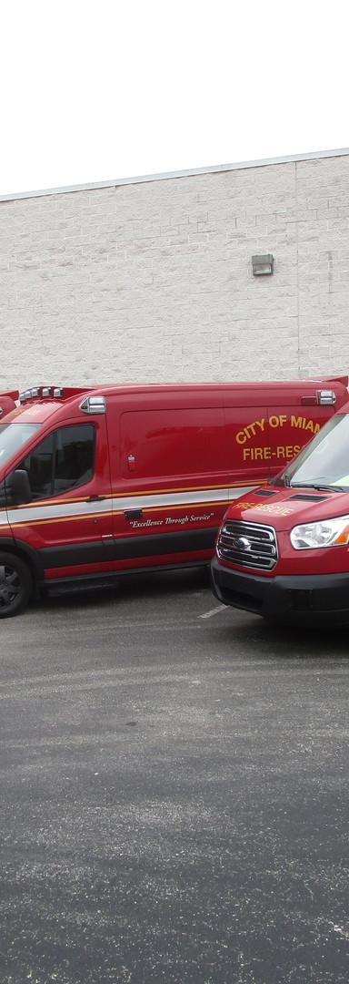 City Of Miami Fire Rescue