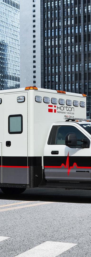 Horton Ambulance Demo 03