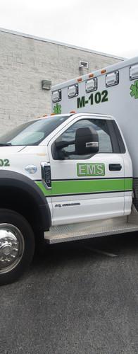 Hendry County EMS