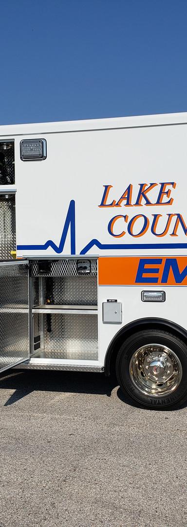 Lake County EMS
