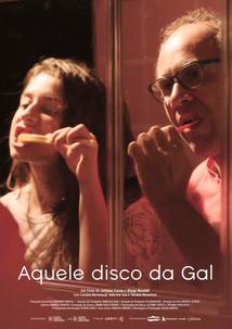 Aquele disco da Gal (2017)