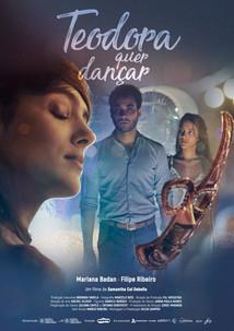 Teodora quer dançar (2017)