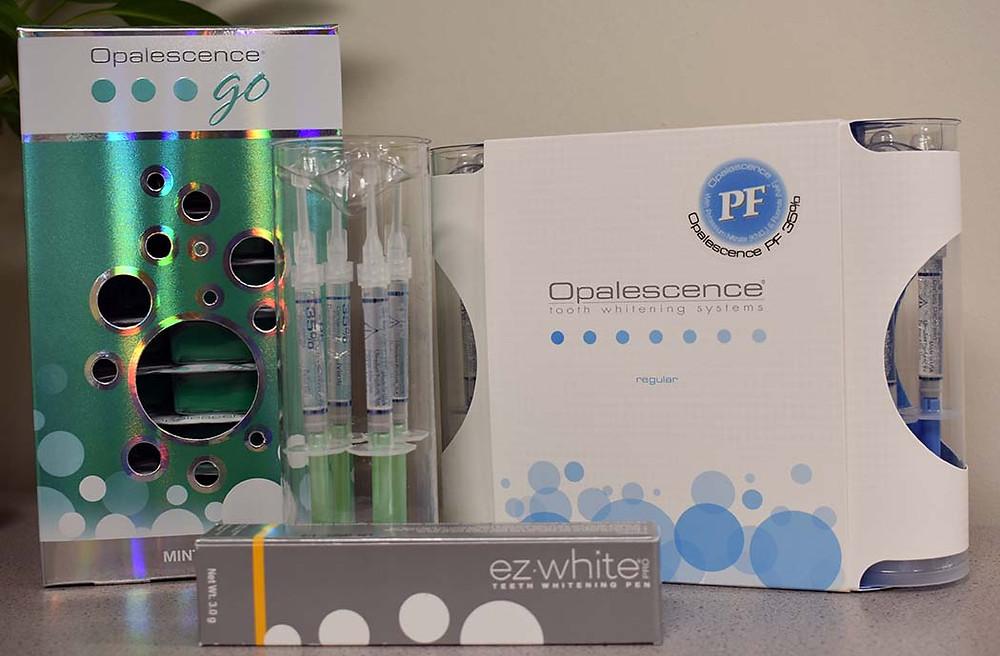 Opalescence Teeth Whitening Kits