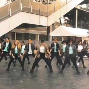 中野ダンスサークルSIGN