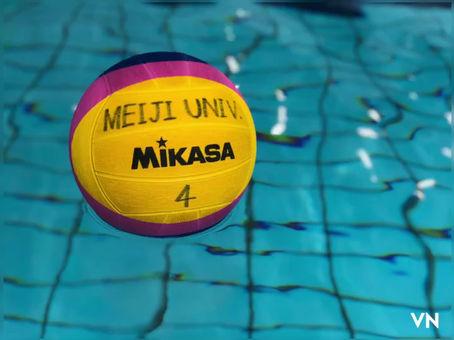 体育会水球部