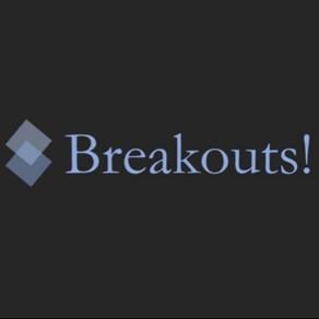 投資サークル Breakouts!