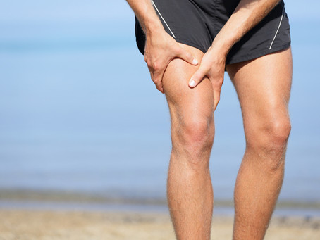 Curing A Sports Injury in One Treatment