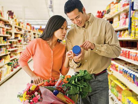 LIVE Webinar: Diabetes Food Label Reading