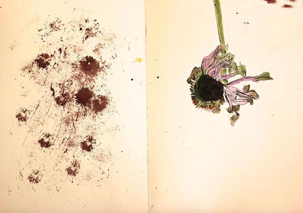 Sketchbook (Detail 2)