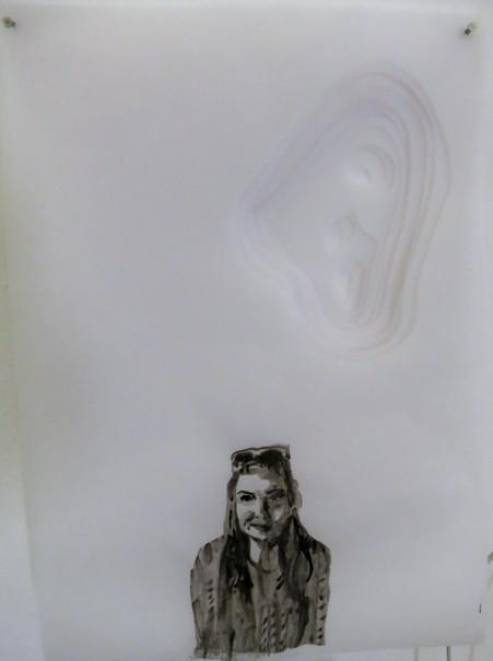 Resonance: Self Portrait