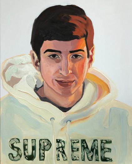 Supreme Brother