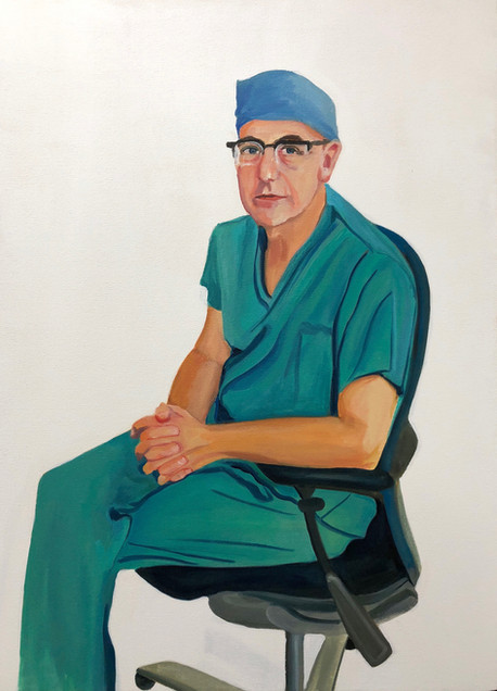 Dr. Marin