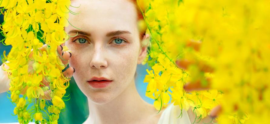 Summer Inspiration: Andrey Yakovlev
