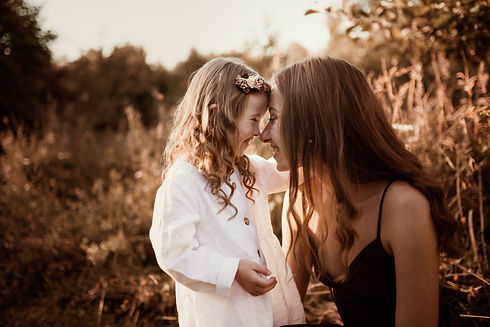charming-young-caucasian-mom-and-daughte