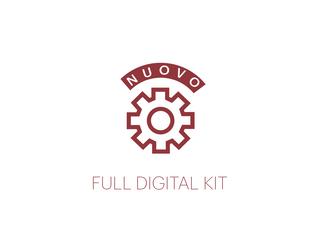 Full digital KIT