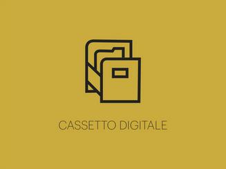 Cassetto digitale