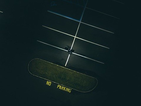 Parking Lot Markings: Why It's Important That You Understand Them