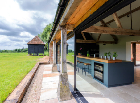 The Ultimate Outdoor Kitchen Design Guide