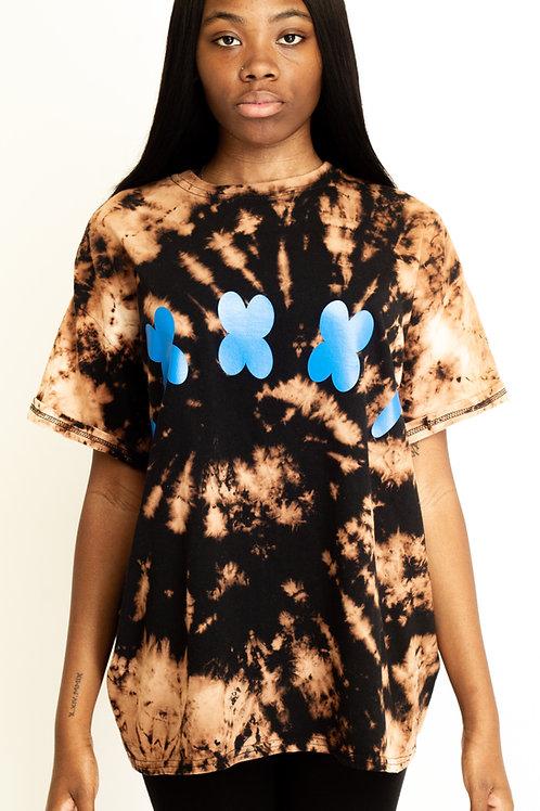 Bubble Bleach Dye T