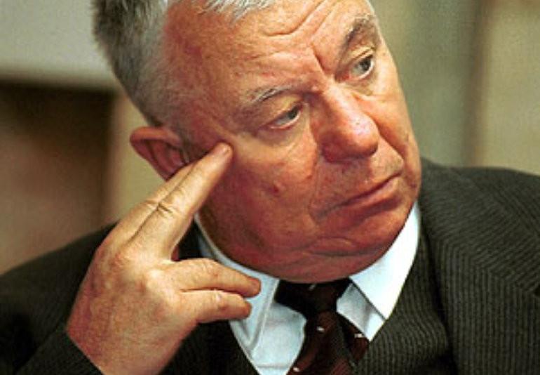 90 лет  со дня рождения писателя Приставкина  А.И.